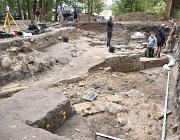 2021 Ausgrabungen Burg Wölpe01