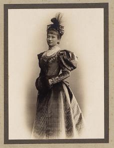 Auguste Victoria 1895