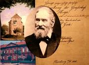 Ausstellung Heinrich Gade