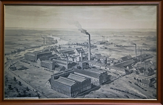 Chemische Fabrik 1899