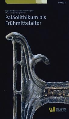 Dauerausstellung Band 1©Museum Nienburg/Weser