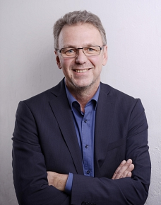 Dr. Dirk Götting © privat