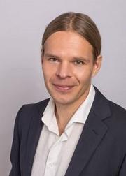 Dr. Sebastian Fischer