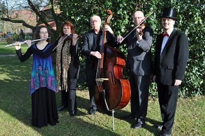 Ensemble Tango und mehr