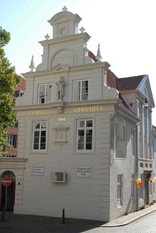 Haus der Wissenschaft, Bremen