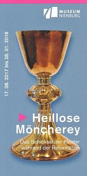 Heillose Mönchery