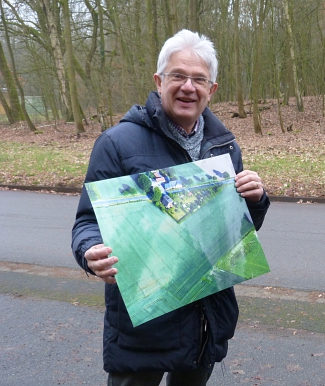Heinz Dieter Freese