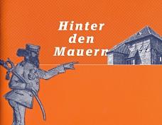 Hinter den Mauern©Museum Nienburg/Weser