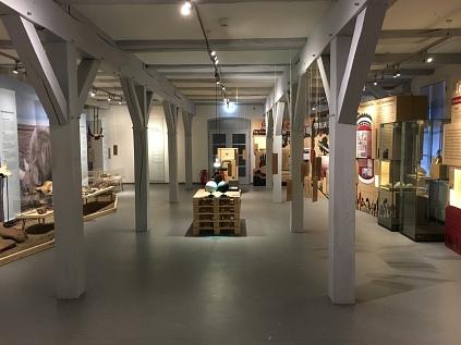 Kalte Zeiten Verlängerung©Museum Nienburg/Weser