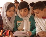 Kinderhilfe Afghanistan