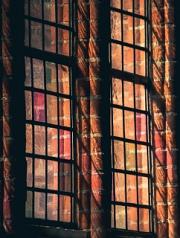 Kirchenfenster Steudte