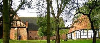 Kloster Schinna