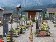 Kulturgut Friedhof