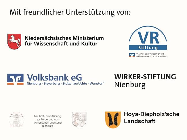 Logos_komplett©Museum Nienburg/Weser