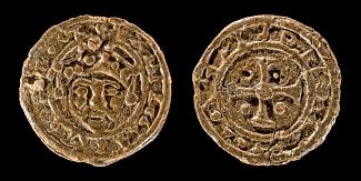 Münzen Burg Wölpe