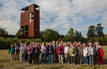 Museumsverein in Kalkriese