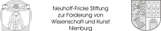Neuhoff-Fricke Stiftung©Neuhoff-Fricke Stiftung