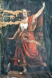 O. Mengelberg - Judith