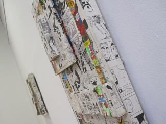 Panels©Museum Nienburg/Weser