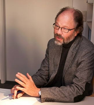 Prof. Carl-Hans Hauptmeyer © privat