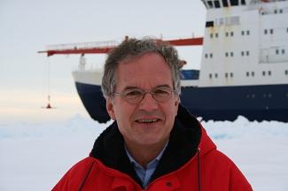 Prof. Dr. Peter Lemke©Alfred Wegener Institut Bremerhaven