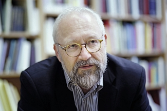 Prof. Herfried Münkler©Reiner Zensen