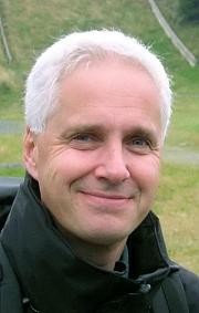Prof. Martin Claußen