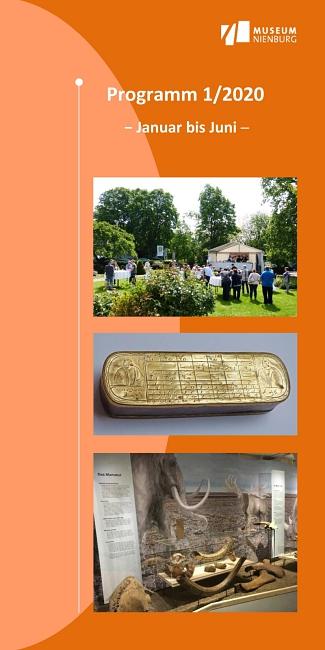 Programm 1-2020©Museum Nienburg/Weser