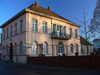 Quaet-Faselm-Haus©Museumsverein für die Grafschaften Hoya, Diepholz und Wölpe