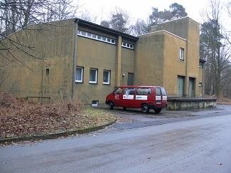 Sammlungsgebäude©Museum Nienburg/Weser