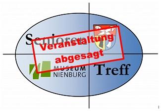 Seniorentreff abgesagt©Museum Nienburg/Weser