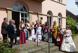 Spargelfest 2014©Museum Nienburg/Weser