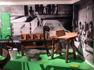 Spargelmuseum 03©Museum Nienburg/Weser