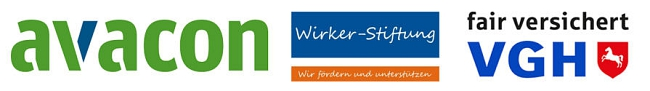 Sponsoren Zeitreise©Museum Nienburg/Weser