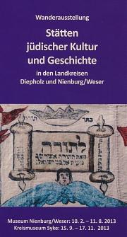 Stätten jüdischer Kultur und Geschichte