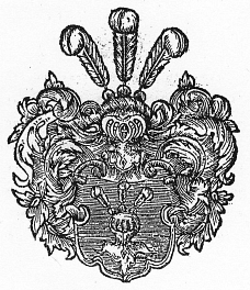 The Freses' Coat-of-Arms