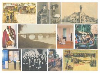 Unser Bildarchiv bewahrt eine Vielzahl verschiedener Themen und Motive©Museumsverein für die ehemaligen Grafschaften Hoya, Diepholz und Wölpe