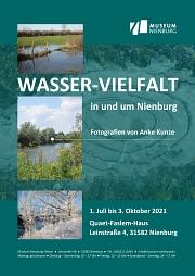 Wasser-Welten von Anke Kunze