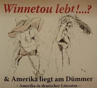 Winnetou lebt©Museumsverein für die Grafschaften Hoya, Diepholz und Wölpe