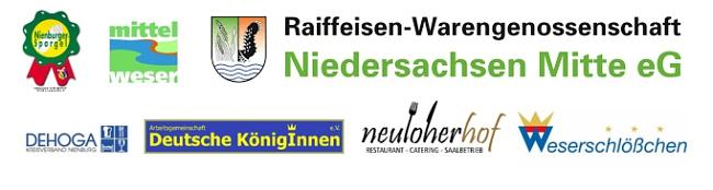 Wir bedanken uns bei©Museum Nienburg/Weser