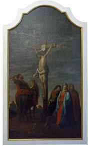 Wittlohe Altarbild